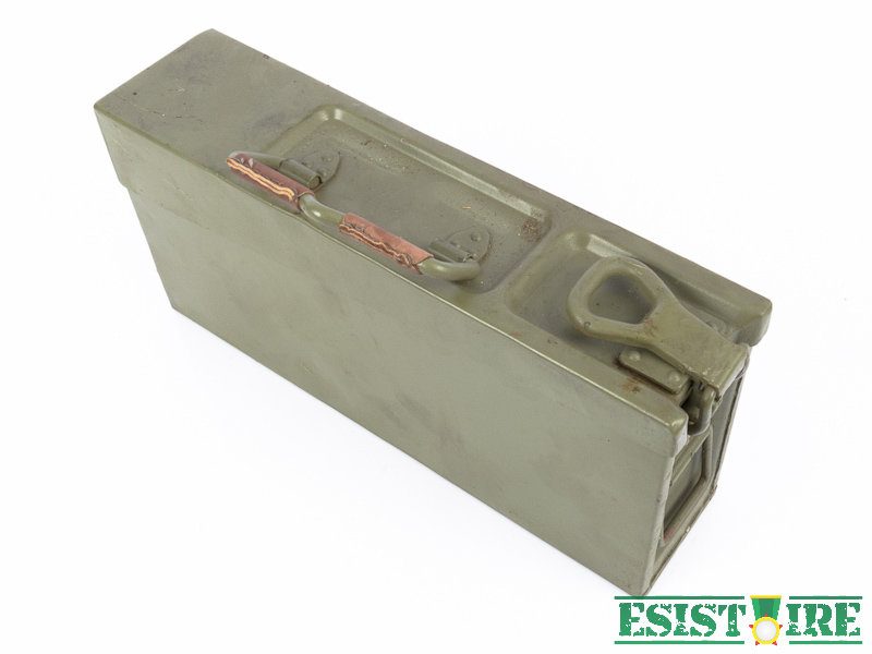 caisse munitions mg42 53 accessoires porte chargeurs tuis housses et bo tes esistoire. Black Bedroom Furniture Sets. Home Design Ideas