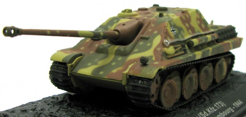maquette mont e de char allemand jagdpanther jeux maquettes esistoire vente d 39 objets. Black Bedroom Furniture Sets. Home Design Ideas