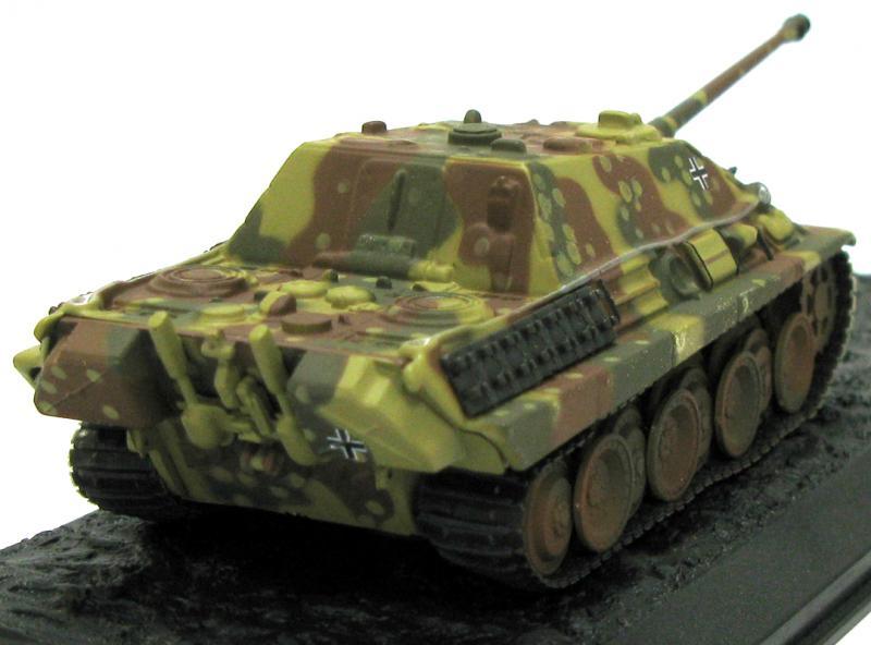 maquette mont e de char allemand jagdpanther jeux. Black Bedroom Furniture Sets. Home Design Ideas