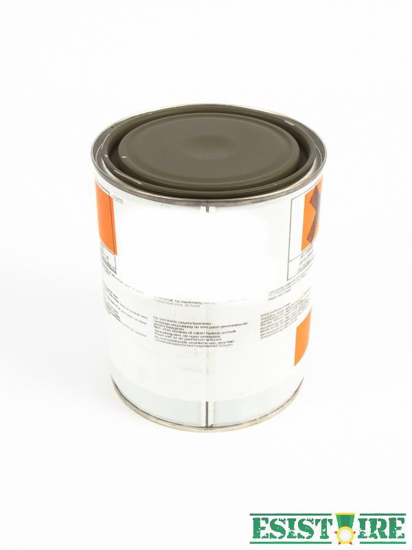 Esistoire vente d 39 objets militaires - Pot de peinture prix ...