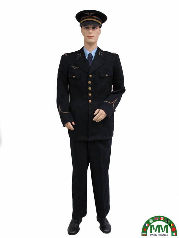 tenue compl te fran aise aviation sergent 2e escadron de chasse tenues compl tes aviation. Black Bedroom Furniture Sets. Home Design Ideas